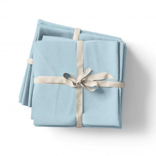 Alona Bettlaken Blau